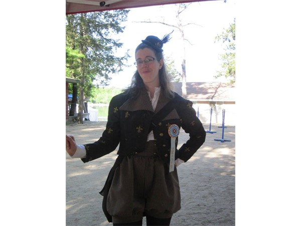 Cog County Faire 2014